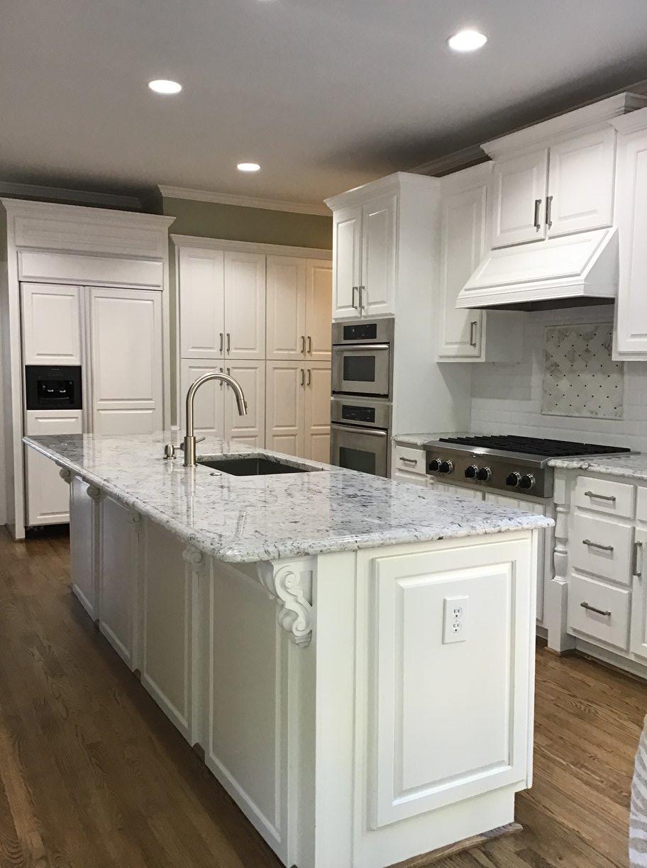 Kitchen Makeover, Kitchen Cabinets