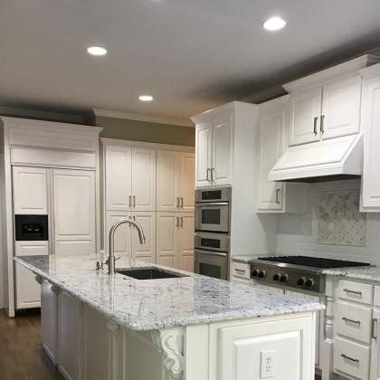 Kitchen Makeover Kitchen Cabinets Woodstock Ga Amazing